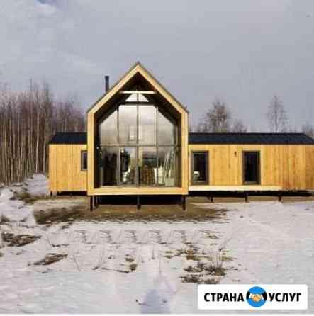 Строительство Домов Благовещенск