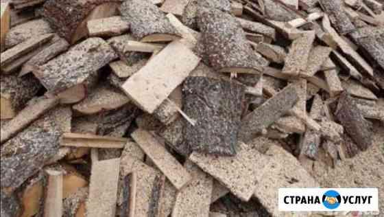 Горбыль пиленный (сухой) Горно-Алтайск