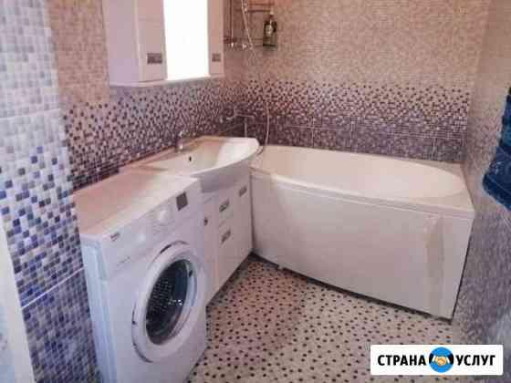 Ремонт Большеречье