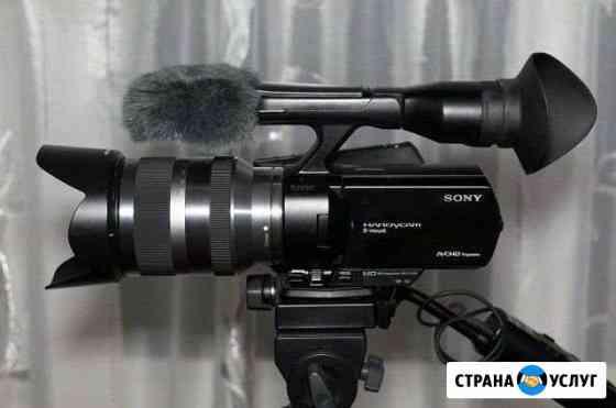 Съёмка рекламных видеороликов для вашего бизнеса Ставрополь