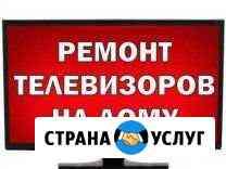 Ремонт телевизоров Светлый
