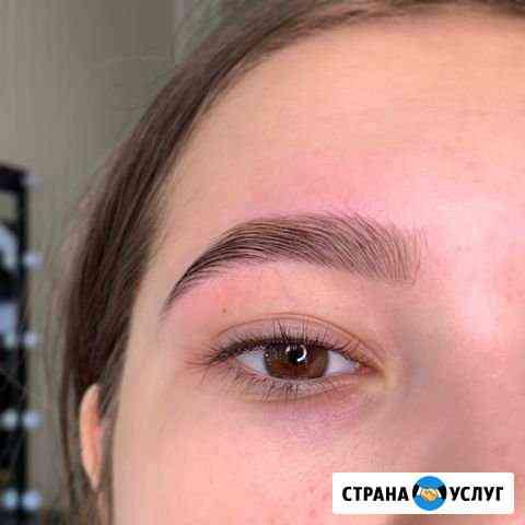 Брови Чебоксары/нчк Новочебоксарск