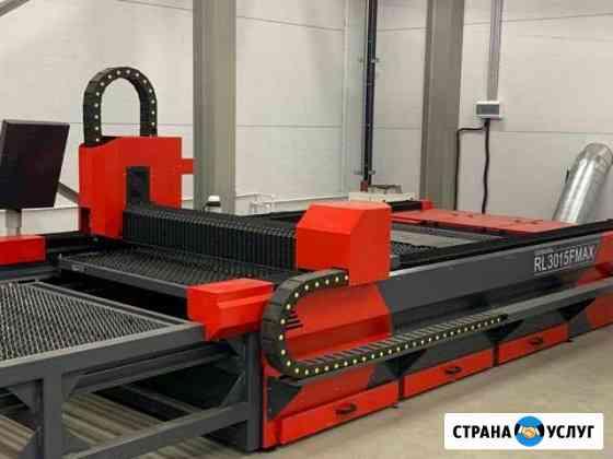 Предоставляем услуги лазерной резки металла Воронеж