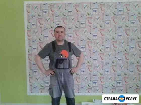 Услуги электрика Киров