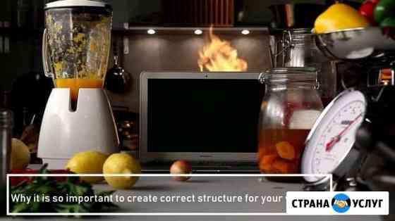 Монтаж рекламного/вступительного видео Ставрополь