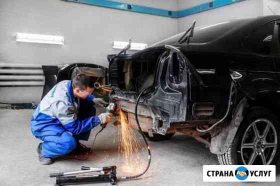 Ремонт автомобилей Петрозаводск