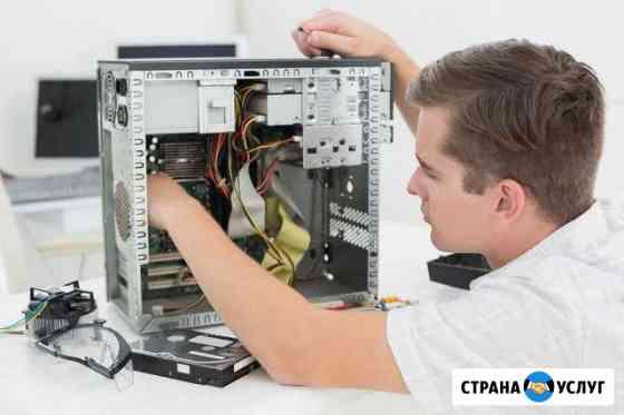 Ремонт Телевизоров И компьютеров И телефонов Воркута