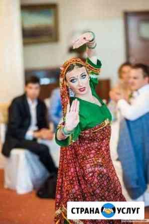 Индийские танцы на праздник Санкт-Петербург