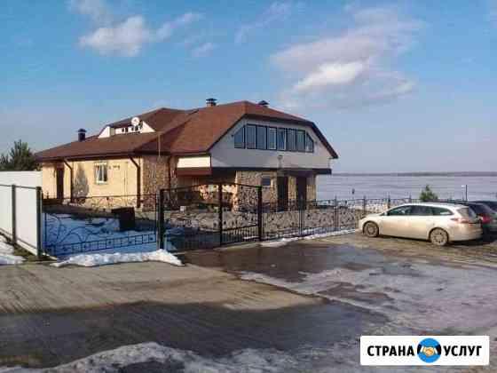 Баня на дровах Рыбинск