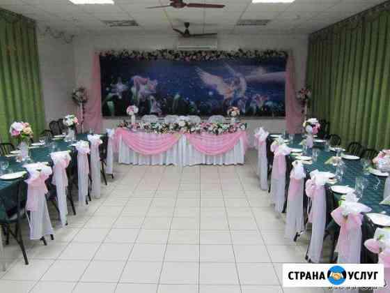 Банкетный зал до 45 мест свадьбы юбилеи И тд Сызрань