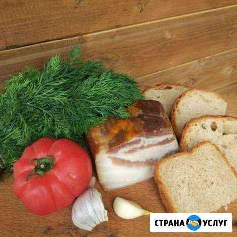 Копчености,шашлык,люля-кебаб Краснодар