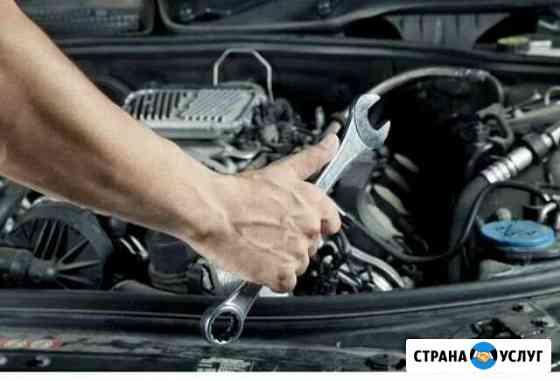 Выездной ремонт авто Колосовка