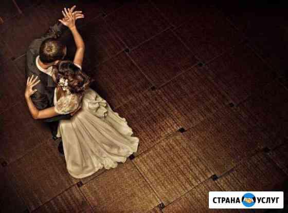 Свадебный танец Санкт-Петербург