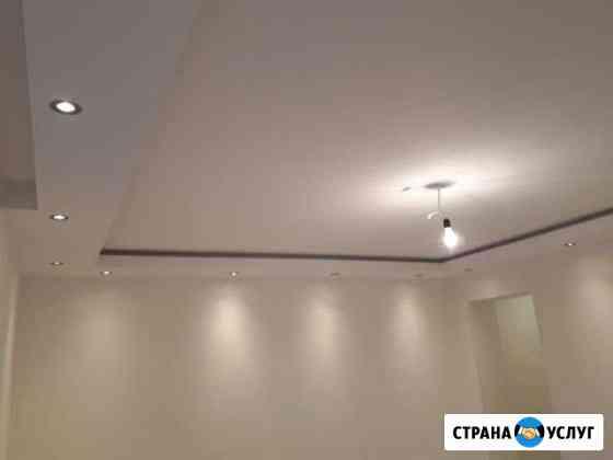Ремонт домов и квартир Смоленск