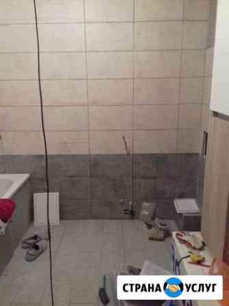 Мелкосрочный ремонт, крепежные работы Омск