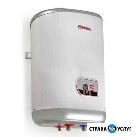 Ремонт водонагревателей на дому.микроволновок Благовещенск