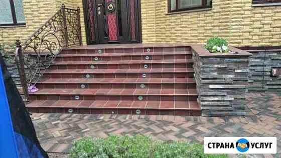 Строительство Брянск