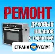 Ремонт электрических духовых шкафов Брянск