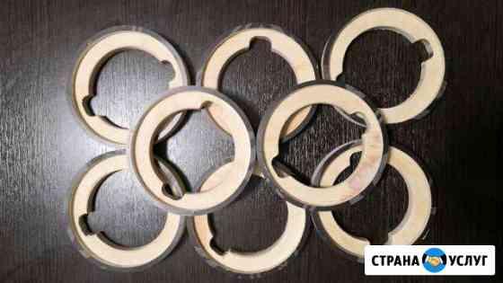 Кольца для рупоров на заказ Ульяновск