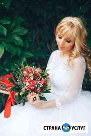 Свадебный фотограф и видеоограф Магнитогорск