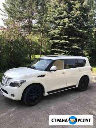 Автомобиль в аренду на свадьбу Магнитогорск