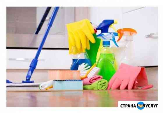 Уборка помещений,чистка мебели,удаление стойких за Благовещенск