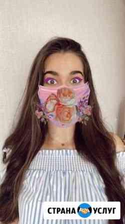 Создание масок инстаграм Санкт-Петербург