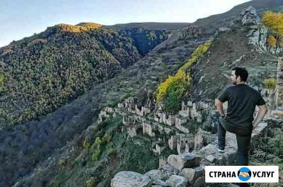 Тур по Дагестану 11 дней Махачкала