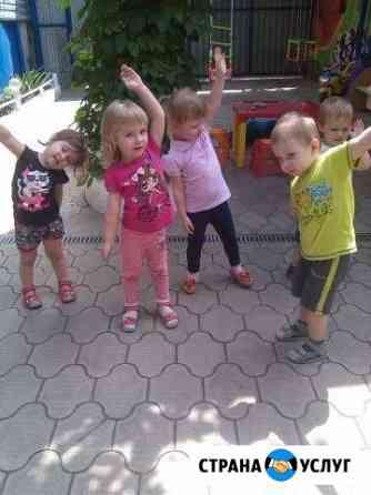 Домашний детский сад Яблоновский
