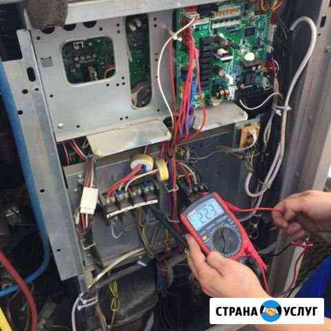 Ремонт промышленной электроники и автоматики Ростов-на-Дону