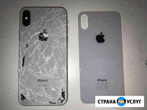 Ремонт iPhone с выездом Санкт-Петербург