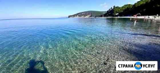 Едем на море Краснодар