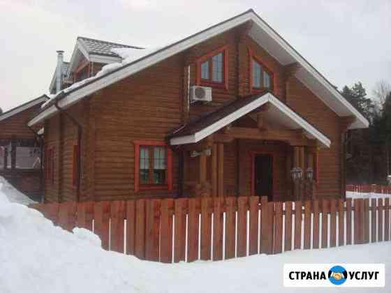 Строим дома Боровск