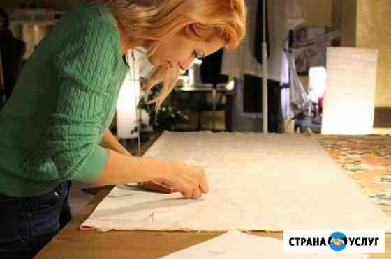 Швея на дому - ремонт одежды Пермь