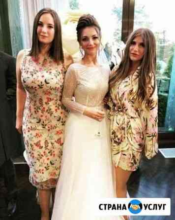 Индивидуальный пошив вечерних и свадебных платьев Ростов-на-Дону