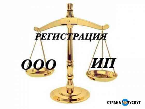Регистрация ооо и ип Тверь