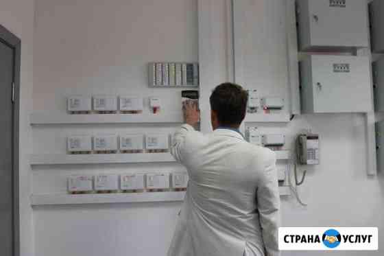 Качественный монтаж слаботочных систем Москва