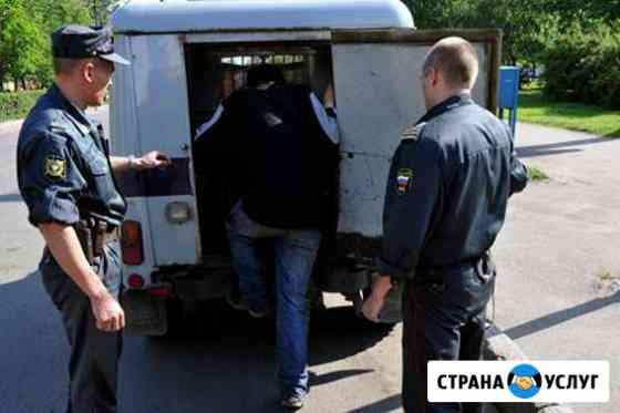 Адвокат. Надежная защита по уголовным делам Ижевск