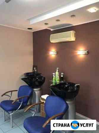 Сдам в аренду кресло парикмахера Челябинск