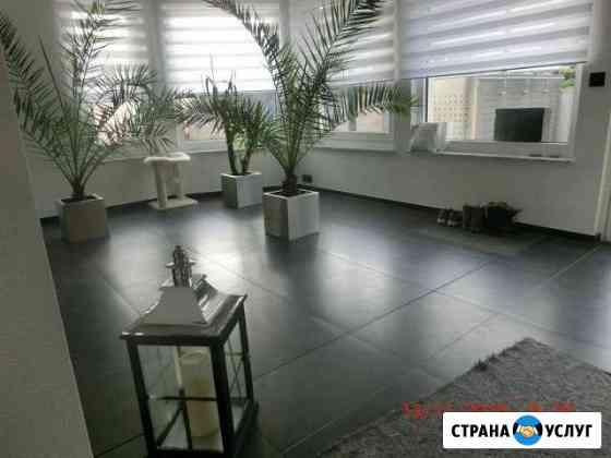 Ремонт и отделка квартир, домов, офисов, магазинов Омск