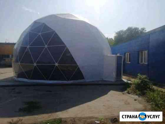 Купол Тольятти