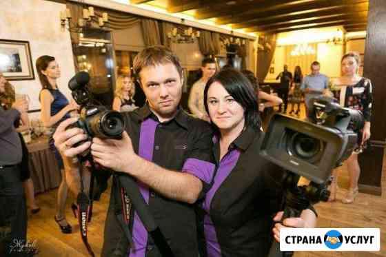 Видеосъемка Красноярск