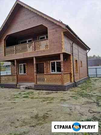 Регистрация дома Технический план Екатеринбург