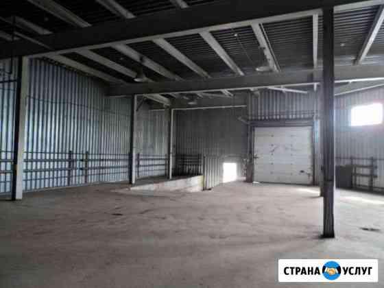 Посуточная аренда склада Нижний Новгород