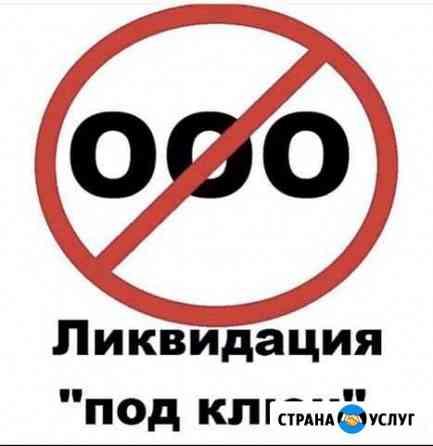 Ликвидация ооо Чистополь