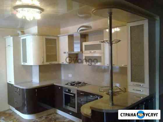 Шкафы купе, офисная мебель Белогорск