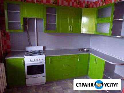 Сборка мебели Улан-Удэ