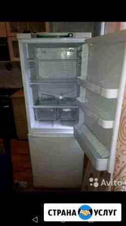 Ремонт холодильников, стиральных машинок, кондицио Бийск