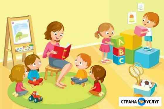 Домашний детский сад 101 птенец Йошкар-Ола