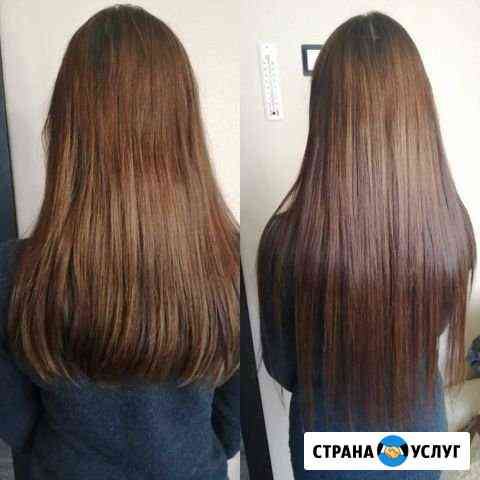 Наращивание волос Муром